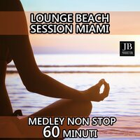 Loungebeach Session Miami Medley: I Can't Sween / Like Focus / Miami / Love Traffic / Night Travel / Spring Rain / The Game / Aqua Dream / Apollo / Fight on Star — Fly Project