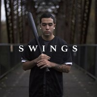 Swings — Ryan Caraveo