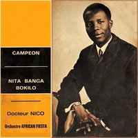 Campeon — Docteur Nico, L'orchestre African Fiesta, Docteur Nico et L'orchestre African Fiesta