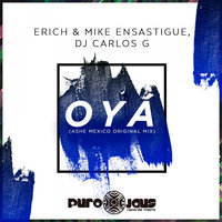 OYÁ — Erich Ensastigue