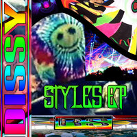 Styles EP — Dissy