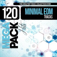 EDM and Electro House Trax: Top 120 Mega Pack Hits — сборник