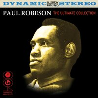 The Ultimate Collection — Paul Robeson