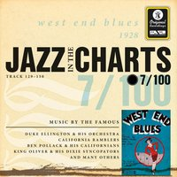 Jazz in the Charts Vol. 7 - West End Blues — Sampler