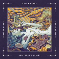 Acid Wars / Resist — Stil & Bense
