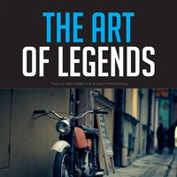 The Art of Legends — сборник