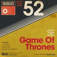 Game Of Thrones Theme — Melbourne Ska Orchestra