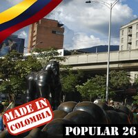 Made In Colombia / Popular / 26 — сборник