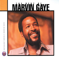 Anthology: The Best Of Marvin Gaye — Marvin Gaye