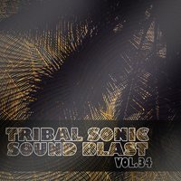 Tribal Sonic Soundblast,Vol.34 — сборник