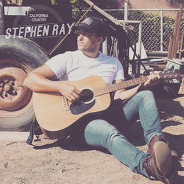 California Country — Stephen Ray