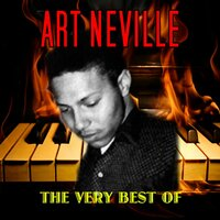 The Very Best of — Art Neville