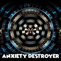 Anxiety Destroyer — Echoes of Nature, Mindfulness Meditation Music Spa Maestro, Meditación