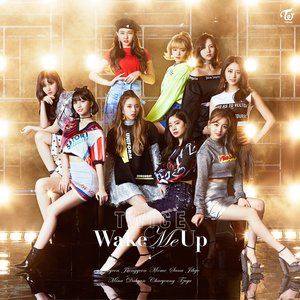Twice - Wake Me Up