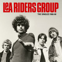 The Singles 1966 - 68 — Lea Riders Group