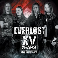 XV Years: Live in Moscow — Everlost
