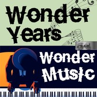 Wonder Years, Wonder Music, Vol. 54 — сборник