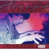 Tony Hymas Plays Piano — Tony Hymas