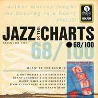 Jazz in the Charts Vol. 68 - Arthur Murray Taught Me Dancing in a Hurry — Sampler