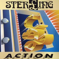 Action EP — Sterling