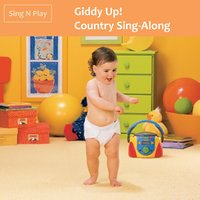 Giddy Up! Country Sing-Along — Fisher-Price, Sing N Play, Dream Baby