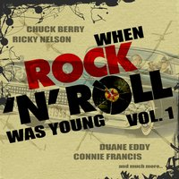 When Rock'n'Roll Was Young, Vol. 1 — сборник