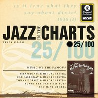 Jazz in the Charts Vol. 25 - Is It True What They Say About Dixie? — Sampler