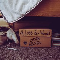 Odds & Ends — A Loss For Words