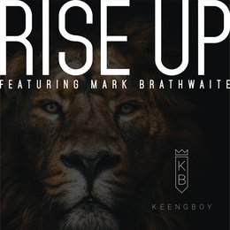 Rise Up — Keengboy