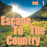 Escape To The Country, vol. 1 — сборник