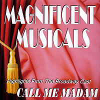 The Magnificent Musicals: Call Me Madam — сборник