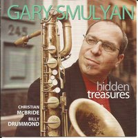 Hidden Treasures — Christian McBride, Gary Smulyan, Billy Drummond