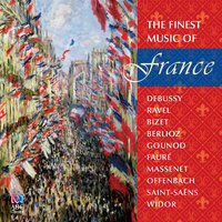 The Finest Music Of France — сборник