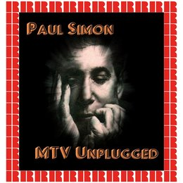 The Complete MTV Unplugged Show, Kaufman Astoria Studios, New York, March 4th, 1992 — Paul Simon
