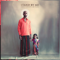 Stand by Me — Shan Vincent de Paul