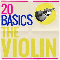 20 Basics: The Violin — сборник