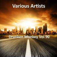 Drunken Monkey Vol 90 — сборник
