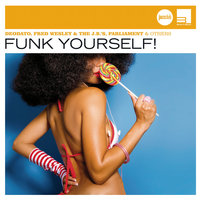 Funk Yourself! (Jazz Club) — сборник