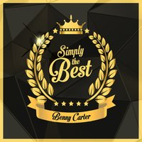 Simply the Best — Benny Carter