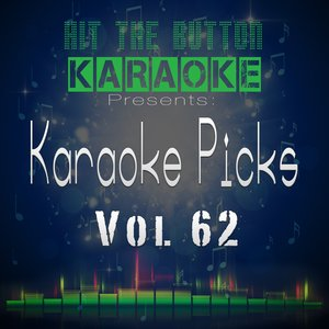 Hit The Button Karaoke - Lucky You