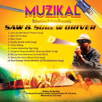 Saw & Screw Driver — Muzikal