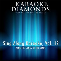 Sing Along Karaoke, Vol. 12 — Karaoke Diamonds