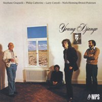 Young Django — Stéphane Grappelli, Philip Catherine, Larry Coryell, Niels Pedersen