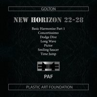 New Horizon — Plastic Art Foundation, Various Artists & Plastic Art Foundation