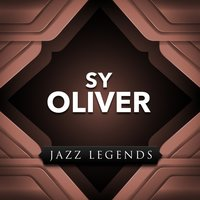 Jazz Legend — Sy Oliver