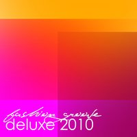 Fashion Groove Deluxe - Best of 2010 — сборник