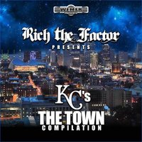 KC's the Town Compilation — сборник