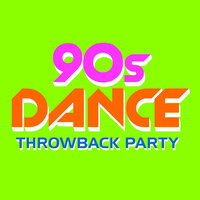 90s Dance Throwback Party — сборник