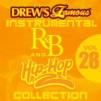 Drew's Famous Instrumental R&B And Hip-Hop Collection — The Hit Crew