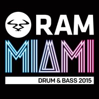RAMiami Drum & Bass 2015 — сборник